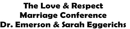 The Love & Respect